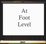 Foot Level
