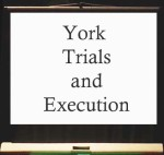 Trials and Executions