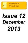 Newsletter Issue 12