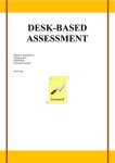 Desk-based Assessment