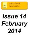 Newsletter 14 Feb 2014