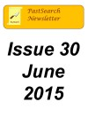 Newlettertitle 30, June 2015