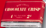 Rowntree's Chocolate Crisp (Wikipedia)
